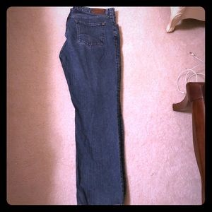 Tommy Hilfiger Demi Jeans
